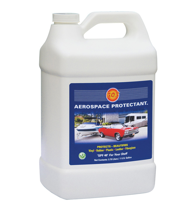 303 Aerospace Protectant (128oz - 1 Gal)
